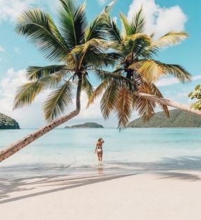 rêve plage
