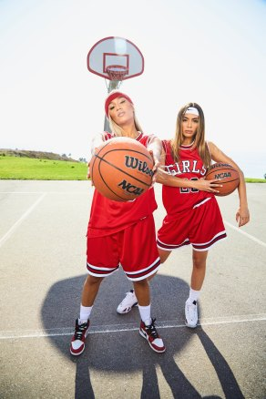 femmes baskets
